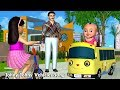 Johny Johny Yes Papa - Educational Songs For Children | LooLoo Kids