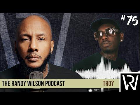 Episode 75:  Troy