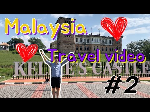 My first trip to Malaysia in my life. Chapter #2