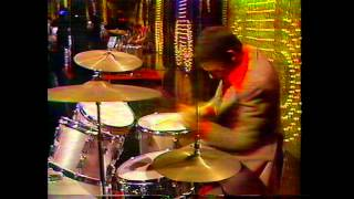 Buddy Rich drum solo on Tonight Show