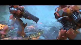 Sabaton Ruina Imperii StarCraft