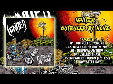 Igniter - Outruled By None (Full Album, 2017)