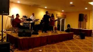Pre wedding Garba 1 - Live Indian Bollywood and Garba Music Band - NJ, NY, CT, TX, MD, DE, NC, SC