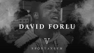 Spontaneum Session 5  |  David Forlu  |  Forerunner Music