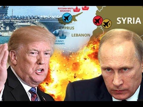 Rusia responde a ataque de Estados Unidos a Siria