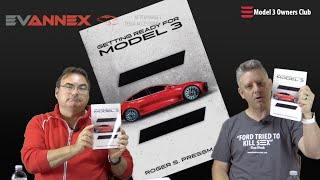 Model 3 Owners Club Show Episode 8