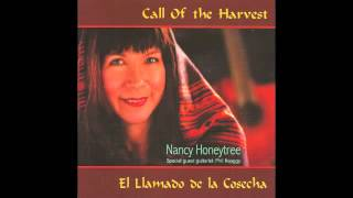 Nancy Honeytree Call of the Harvest