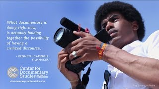 Why Documentary Matters