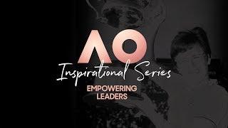 AO Inspirational Series | Australian Open 2018