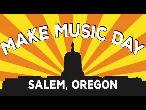 Stereo RV - Make Music Day Session