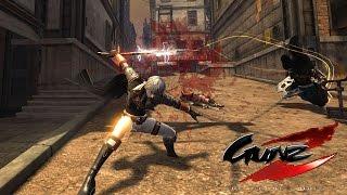 Patriota NO GunZ 2: The Second Duel