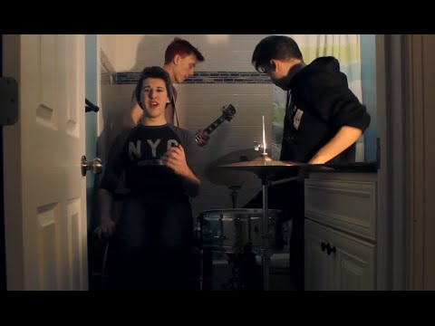 This is Gospel: Panic! At The Disco (Bathroom Version) - Cover by Silent Society