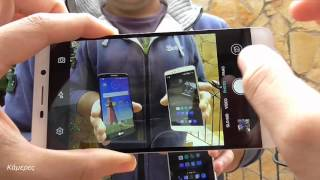 Letv Le One Pro Ελληνικό hands-on Review (Greek)