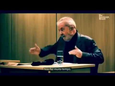 Na cadeia, Lula pediu para Intercept investigar Moro