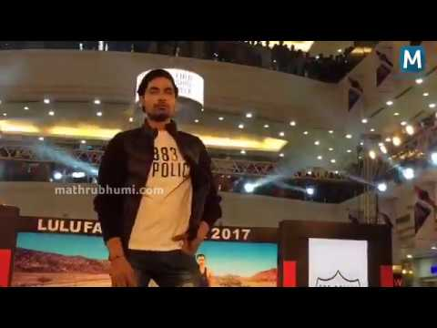Lulu Fasion Week 2017 At Lulu Mall Kochi
