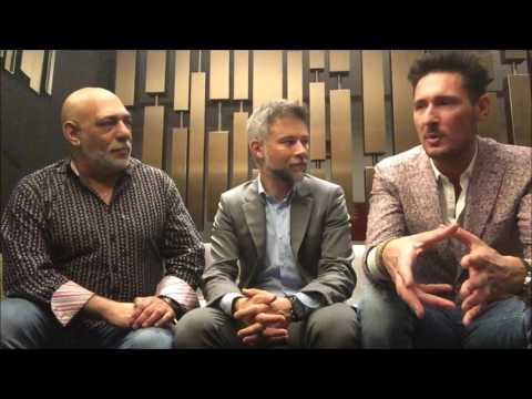 Interview with Alessandro Brun and Riccardo Tedeschi of Masque Milano+ Full Bottle GIVEAWAY (CLOSED)
