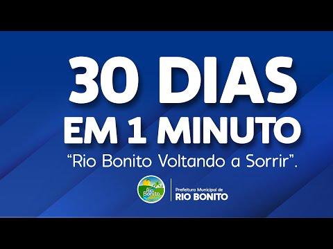 30 DIAS EM 1 MINUTO