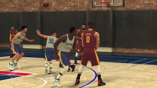 NBA 2K18 - 2KU Lite Mix