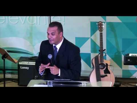 Joio e Trigo | Mt. 13:24-30 | Pb. Fernando Rocha -  ICPBB em Ribeirão Pires