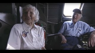 A B-29 Ride 70 Years In The Making