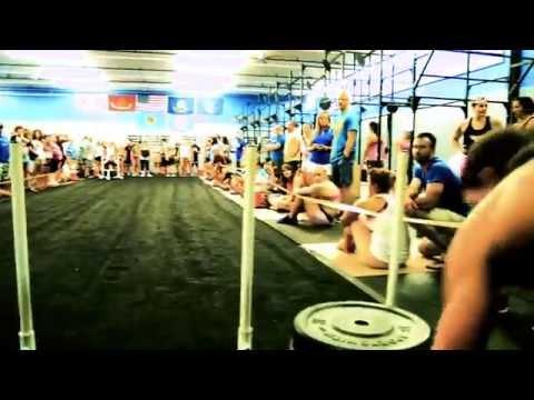 Okie CrossFit / Midtown Tulsa, Oklahoma