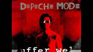Depeche Mode - Suffer Well (Kaiser Frozen Phase Remix 2011)