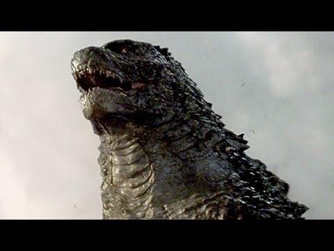 Godzilla Sequel Confirmed