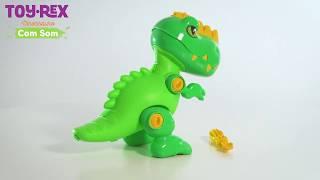 Samba Toys: Toy Rex