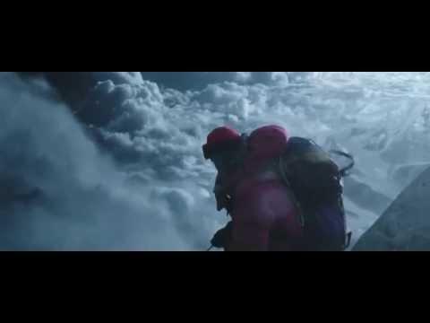 Everest (2015) - Official Trailer