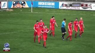 03.04.2016 FC Union Heilbronn vs VFL Brackenheim