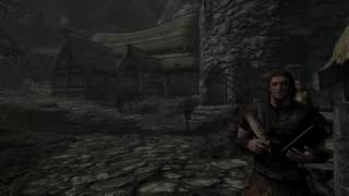Skyrim: Switching Between Mod & Non-Mod Characters (Steps in Description)