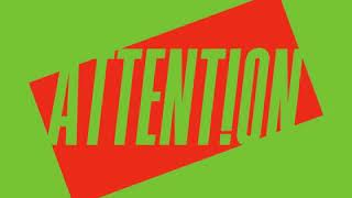 Attention (Lash Remix) (Official Instrumental)