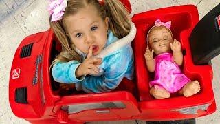 Diana e Roma - Videos para bebes | Compilation 2