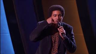 WOW!!! Richard Pryor's Son Gets Booed Off Stage At The Apollo Reaction