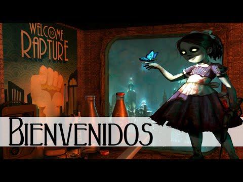 Bioshock Remastered | BIENVENIDOS A LAS PROFUNDIDADES | Directo Gameplay Español Macundra