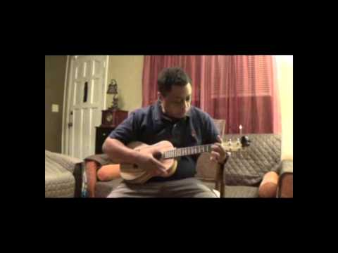 Tenor Ukulele Basic Chords Youtube