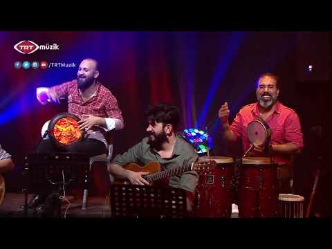 TRT Müzik Kanalı - Tempo Avena 1. Bölüm