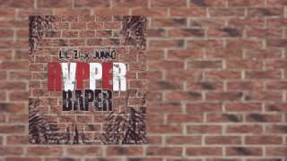 RVPPER BAPER - LIL ZI (FT. JUNKO) Diss Young Lexx [LYRIC VIDEO]