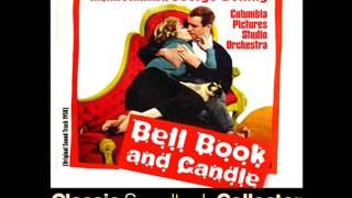 Only Human / End Title - Bell, Book and Candle (Ost) [1958]