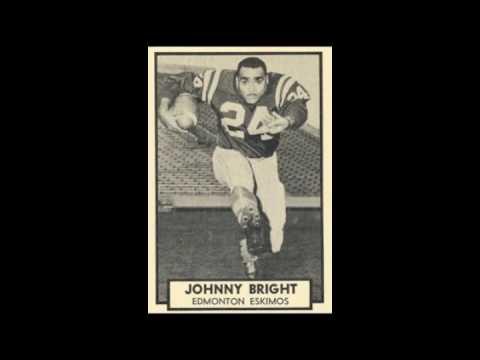 Johnny Bright
