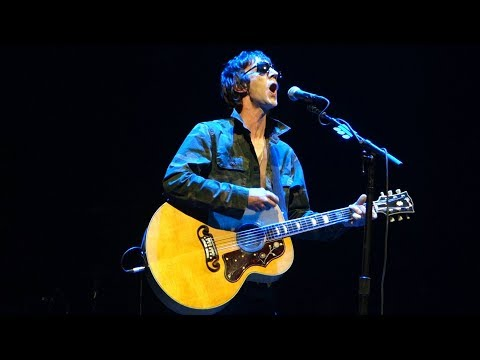 Richard Ashcroft - The Drugs Don't Work (Acoustic) – Live in San Francisco
