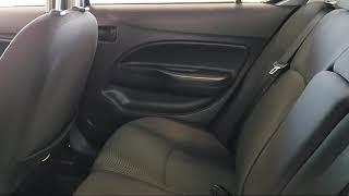 2018 Mitsubishi MIRAGE G4 Sedan ES Sacramento  Roseville  Elk Grove  Folsom  Woodland