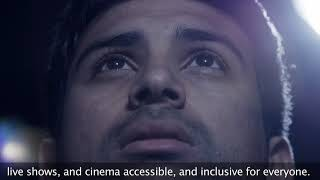GalaPro - inclusive solution for live shows