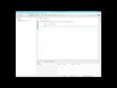 """How to create a simple """"Mouse Virus"""" in Java"""