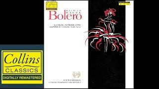Ravel - Bolero - Louis Fremaux - London Symphony Orchestra