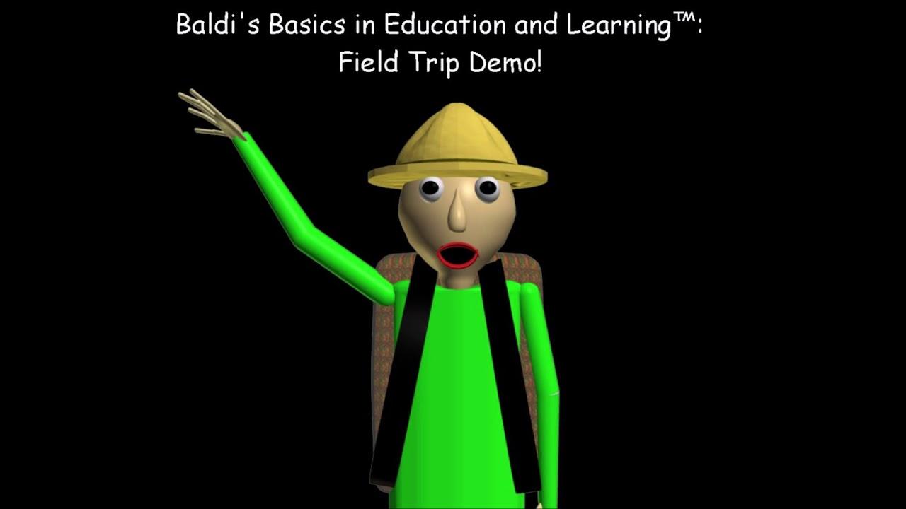 playing baldis basics educat - HD1024×813