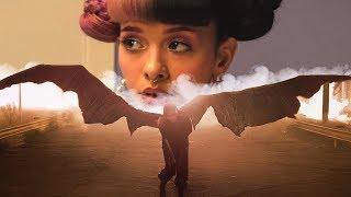 BILLIE EILISH x MELANIE MARTINEZ - all the good girls go to hell x mad hatter (mashup)