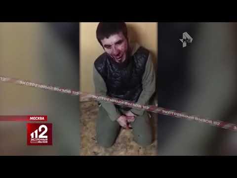 Азербайджанцы против чеченца. Чеченец извинился на коленях