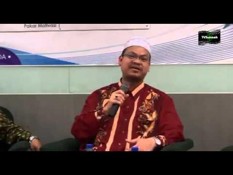 Tips Mencapai Husnul Khatimah - Dr Zaharuddin