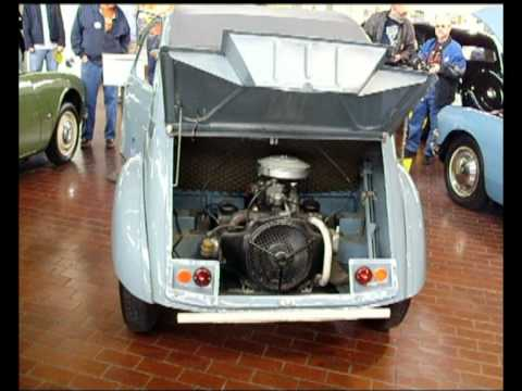 1962 citroen 2cv sahara 4x4 youtube. Black Bedroom Furniture Sets. Home Design Ideas